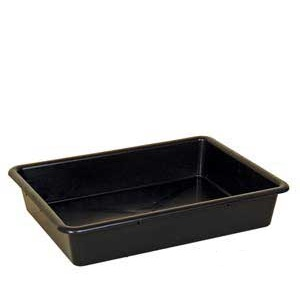 Medium Plastic Drip Trays