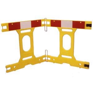 Set of 2 Barrier Frames - 2M2