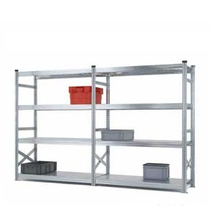Supershelf Longspan Starter & Extension Bay