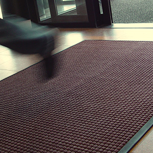 Absorbent Entrance Mat