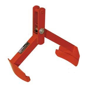 Sealey Drum Grab Attachment 350kg Capacity