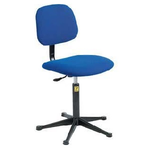 ESD Upholstered Operator Seating / Chairs