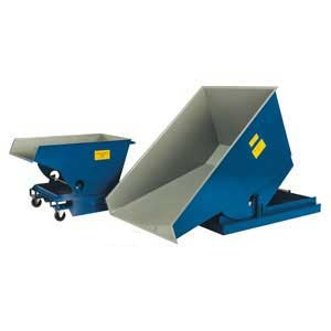 Heavy Duty Tipping Skips