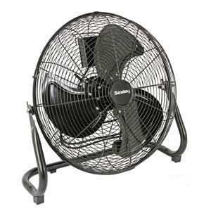 "Sealey 18"" Industrial High Velocity Fan"