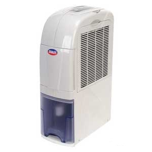 Sealey Compact Dehumidifiers