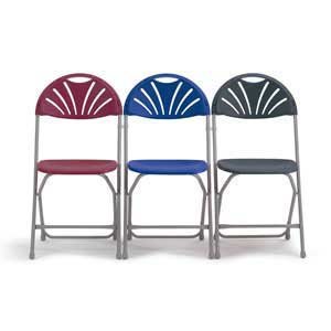 Series 2000 Folding Chairs