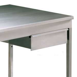 Stainless Steel Worktable Accessories
