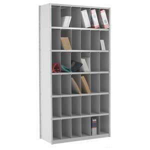 Stormor Adjustable Pigeon Hole Racking