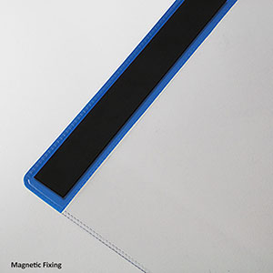 Magnetic Fixing