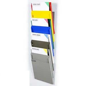 Available Document Display System Colours