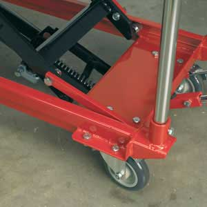 HPT150 Safety Bar