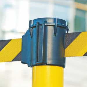 Traffic-Line Hi-Vis Belt Post connector