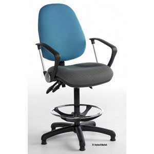 X3 High Office Chair