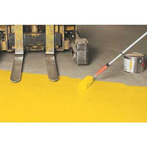 PROline Industrial Floor Paint - Anti Slip
