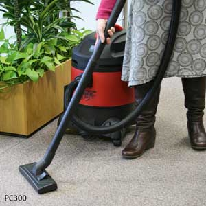 PC300 Vacuum Cleaner