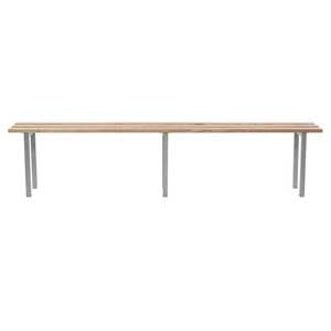 BBL15CH Basic Bench From The Classic Range