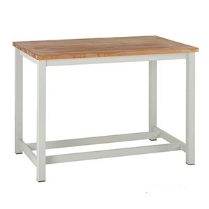 BSE841275BLX Solid Beech Workbench