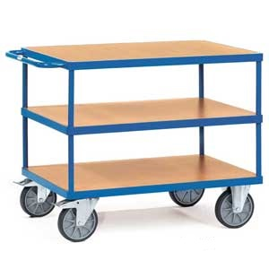 E381604 Table Top Cart