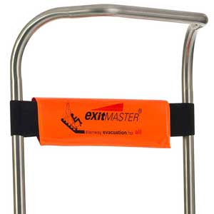 Exitmaster Versa Evacuation Chair Headrest