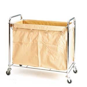 HI551Y Laundry Trolley