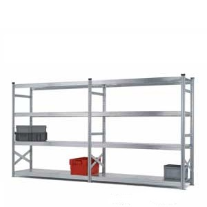 Supershelf Starter & Extension Bay - 1800mm Wide