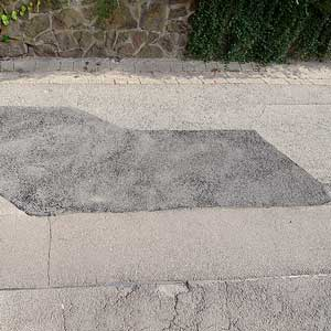 TRIFLEX Concrete Repair System After Image