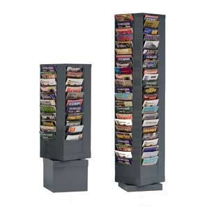 Grey Literature Racks