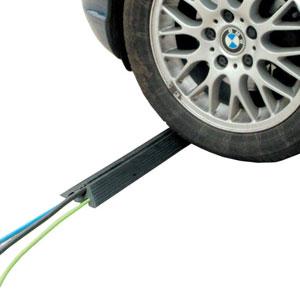 H/D Cable<br /> Protector 105mm x 30mm - per metre