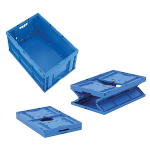 Euro Folding Containers / Boxes / Crates