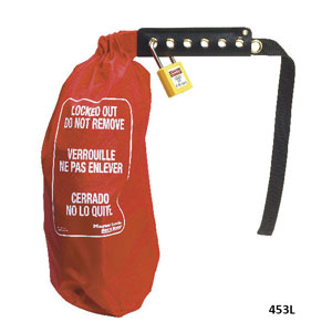 Safety<br /> Lockout Bags