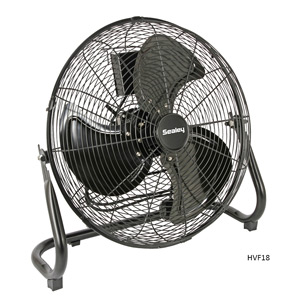 Sealey<br /> 18″ Industrial High Velocity Fan