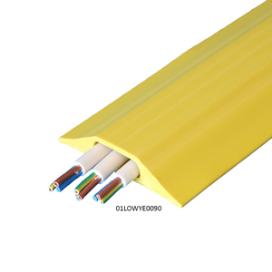 9m Low<br /> Volt Yellow Cable Cover
