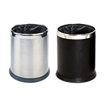 10L Round Waste Baskets