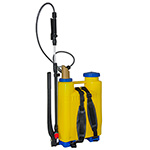 16 Litre Backpack Sprayer