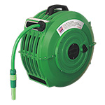 18M Retractable Water Hose Reel