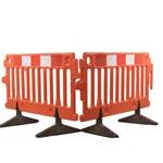 Avalon Traffic / Construction Barriers C/W Feet