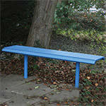 450mm Deep Drayton Outdoor Benches