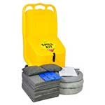 70L Compact Mobile Spill Kits