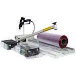800mm Heat Sealing System Kit (film not included)
