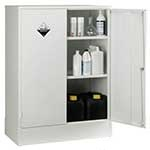 Acid Storage Cabinets / Cupboards