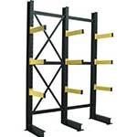 Adjustable Cantilever Racking