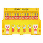 Advanced Lockout Stations