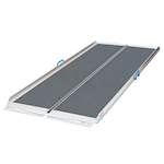 Aerolight-Xtra Folding Access Ramps