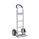 Aluminium Sack Trucks With Loop Handles - 200kg Capacity