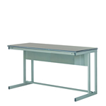BC Cantilever Workbench with ESD Neostat Worktop