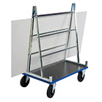 Heavy Duty Board Transporter 500kg Capacity