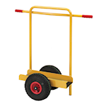 Board Trolley - 200kg Capacity