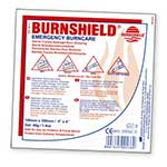Burnshield Hydrogel Dressing