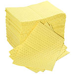 Chemical Absorbent Spill Pads