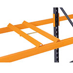 Coil Cradles for Pallet Racking